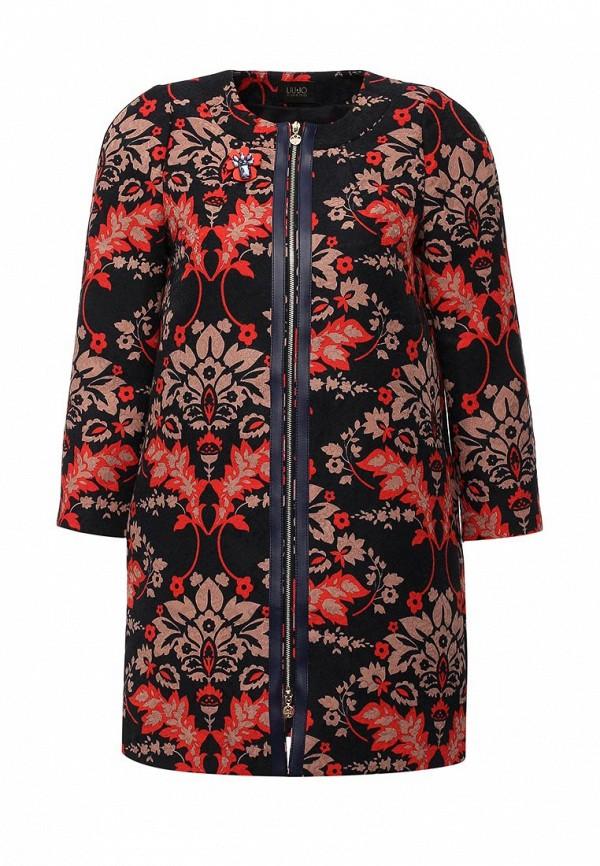 Женские пальто Liu Jo (Лиу Джо) P66020 T1722