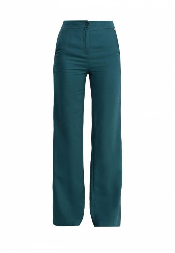 Женские широкие и расклешенные брюки Liu Jo (Лиу Джо) P66153 T1738