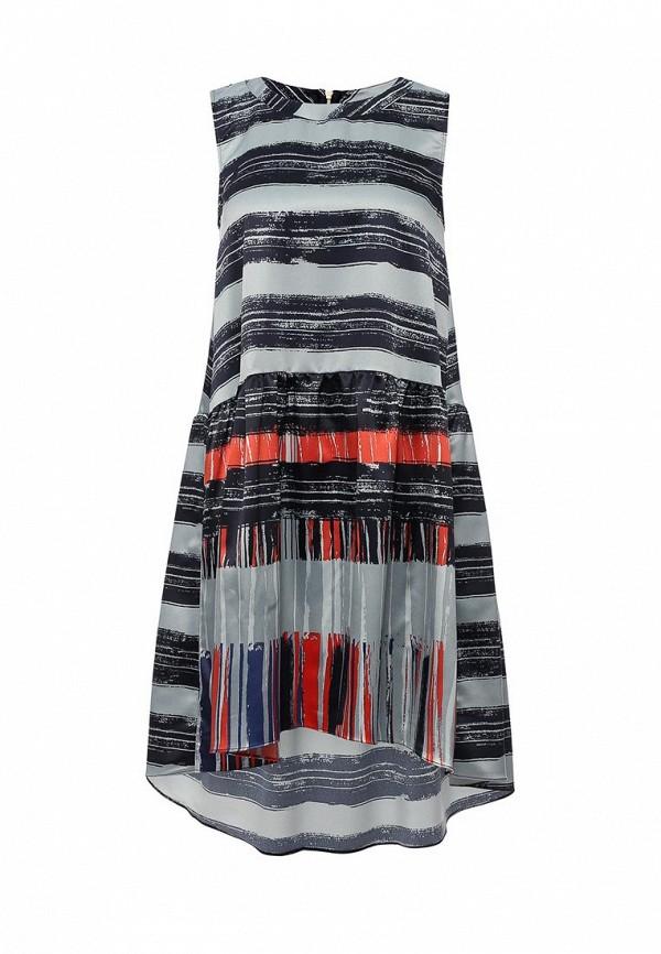 Платье-миди Liu Jo P66165 T1745