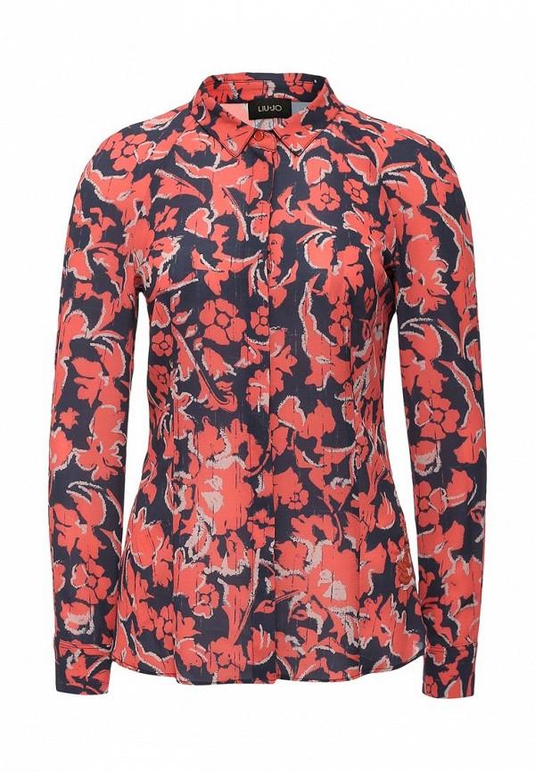 Блуза Liu Jo (Лиу Джо) P66038 T8516