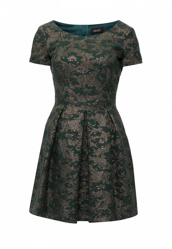 Платье-мини Liu Jo P66185 T1726