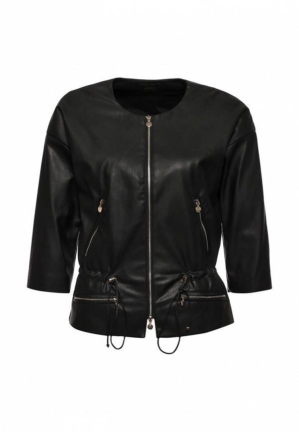 Кожаная куртка Liu Jo P66145 E0309