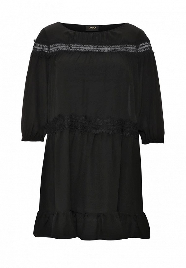 Платье-мини Liu Jo (Лиу Джо) P66149 T1741