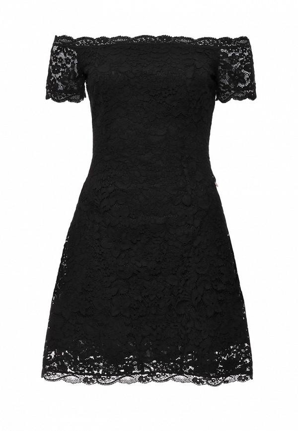 Платье-мини Liu Jo (Лиу Джо) P66073 J0989