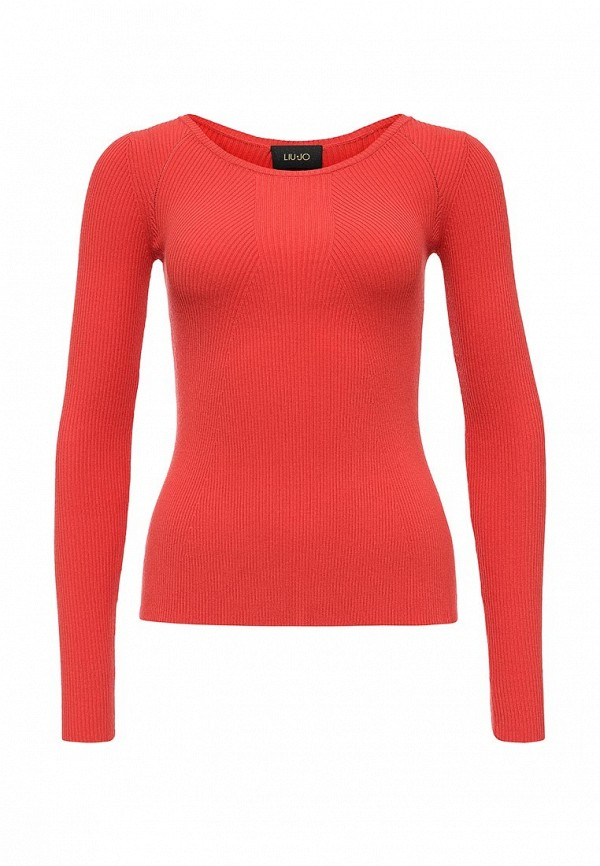 Пуловер Liu Jo (Лиу Джо) P66063 MA193