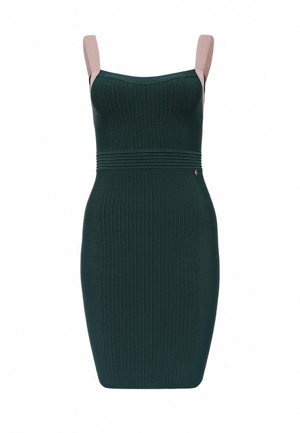 Платье-мини Liu Jo (Лиу Джо) P66135 MA61D