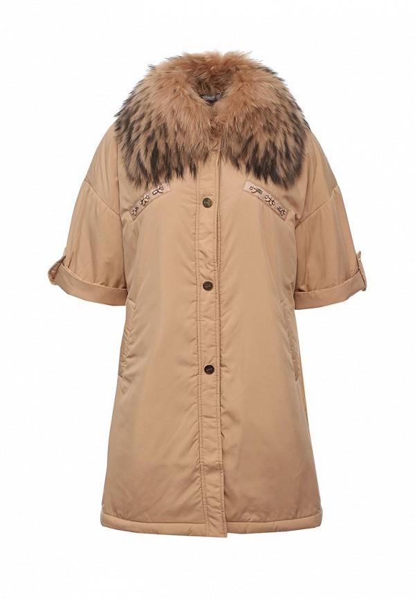 Куртка утепленная Liu Jo L66017 T1731