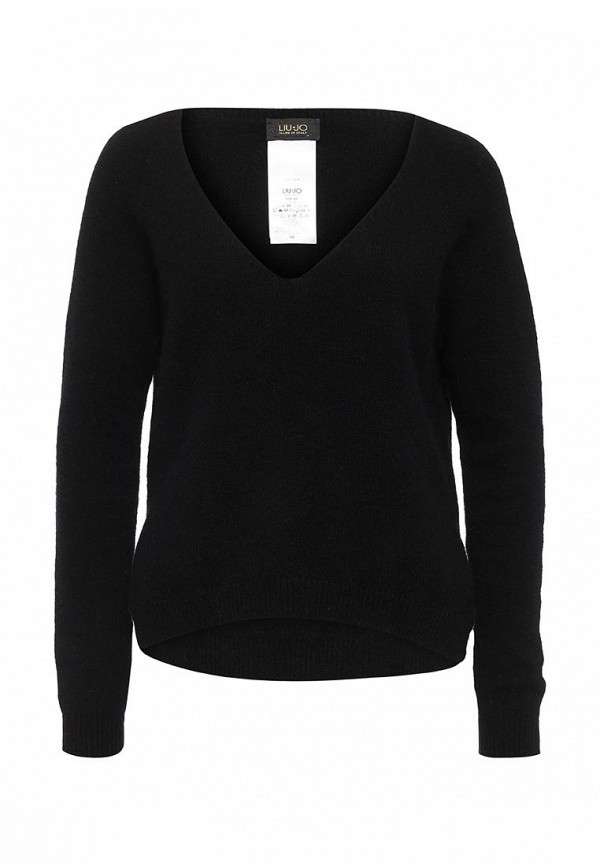 Пуловер Liu Jo Liu Jo LI687EWMQG61 топ noisy may noisy may no963ewxea85