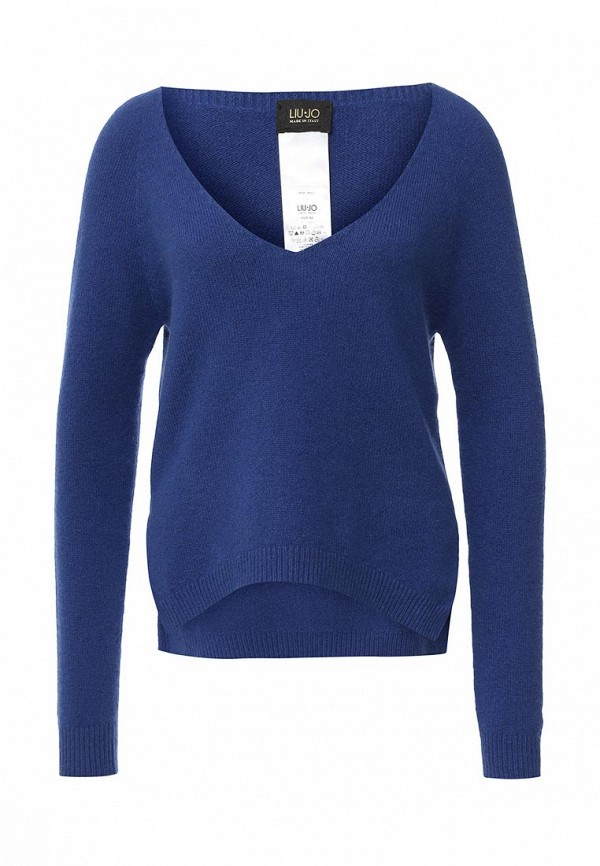 Пуловер Liu Jo C66195 MA32E