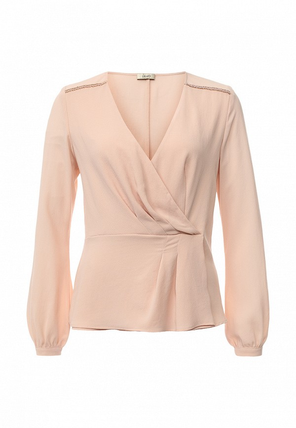 цены на Блуза Liu Jo Liu Jo LI687EWOTC37 в интернет-магазинах