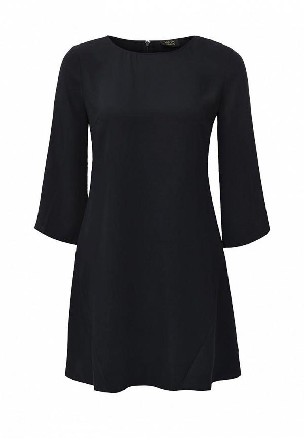 Платье-мини Liu Jo (Лиу Джо) P17082 T1829