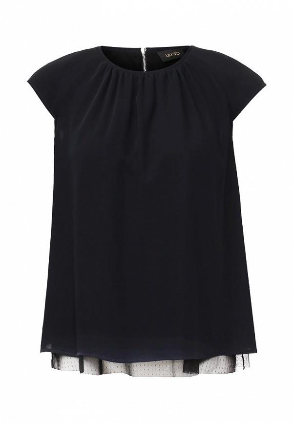 цены на Блуза Liu Jo Liu Jo LI687EWOTC55 в интернет-магазинах