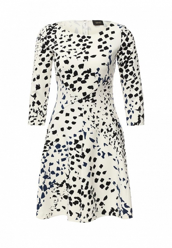 Платье Liu Jo Liu Jo LI687EWOTD04