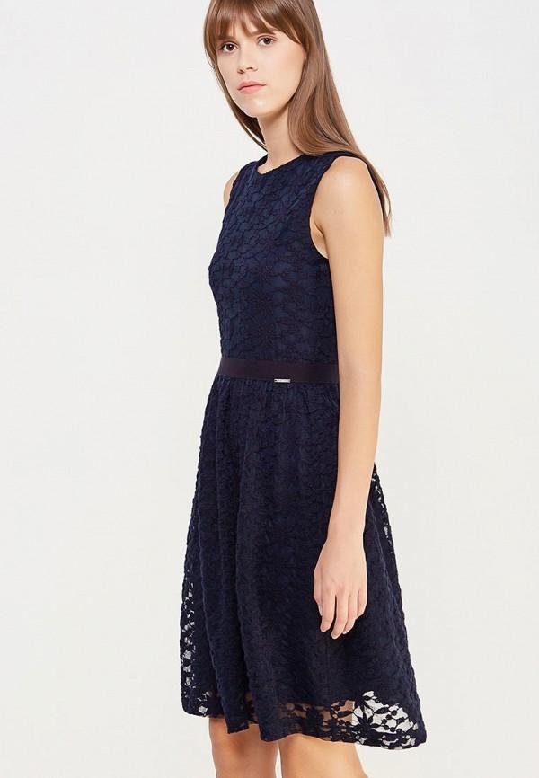 Платье Liu Jo Liu Jo LI687EWUXX85 liu jo p66127ma84d y9657