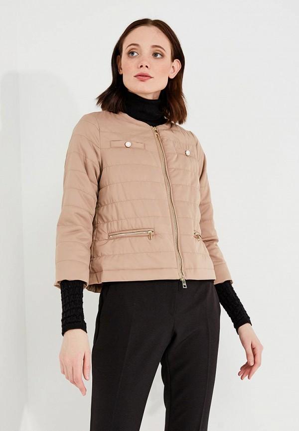 Фото Куртка утепленная Liu Jo. Купить с доставкой