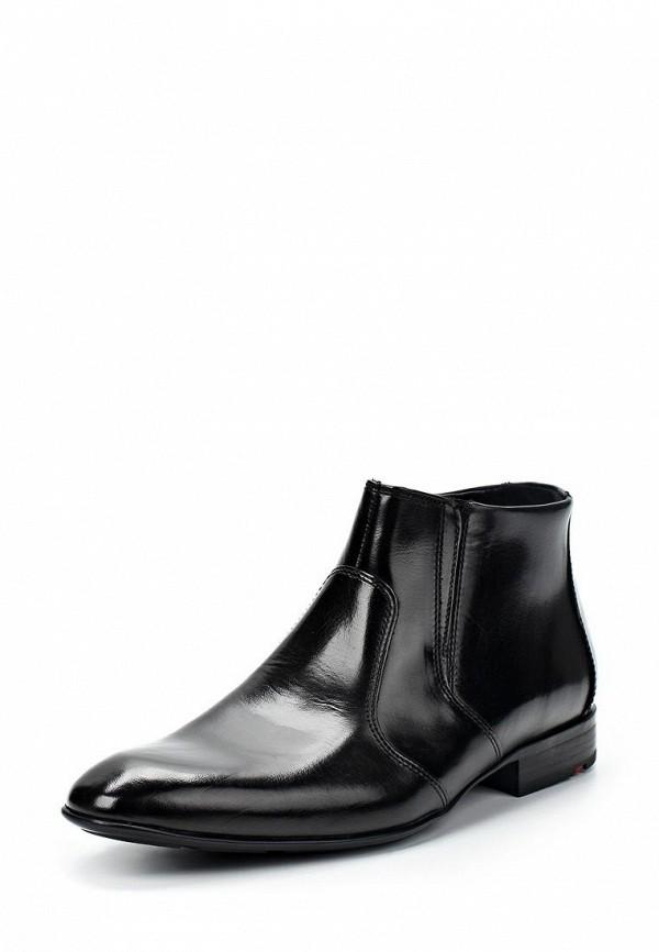 Ботинки классические Lloyd