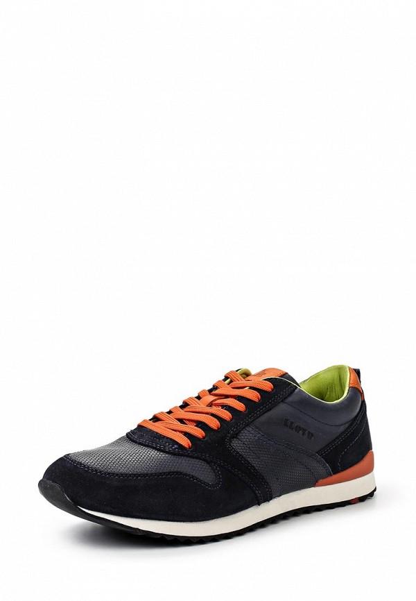 Мужские кроссовки Lloyd 16-403-19