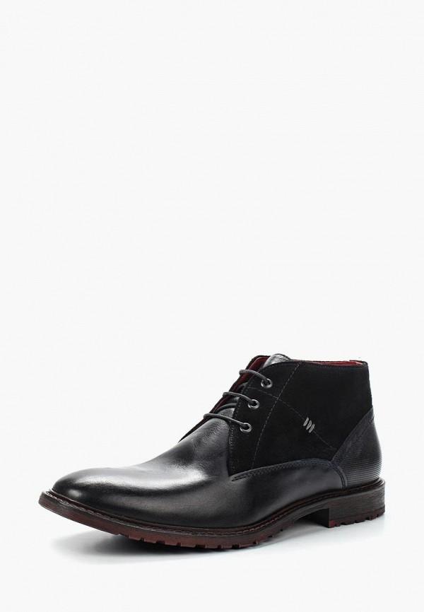 Ботинки Lloyd Lloyd LL007AMWFZ71 ботинки lloyd 27 776 00 schwarz