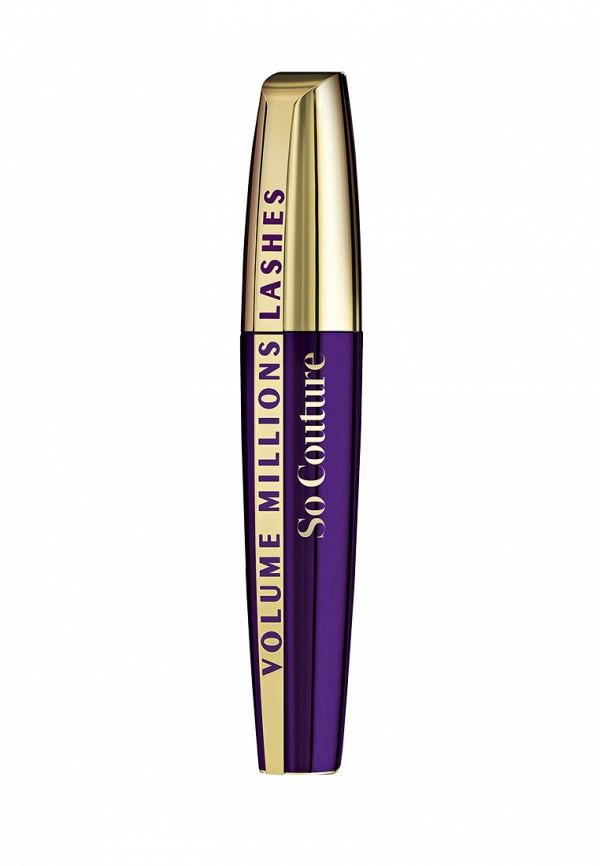 Тушь для ресниц L'Oreal Paris L'Oreal Paris LO006LWFJV61 тушь для ресниц artdeco art couture lash designer