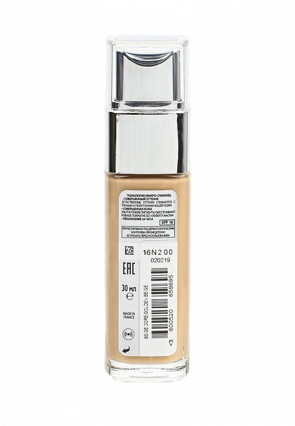 Крем тональный L'Oreal Paris Alliance Perfect Совершенное слияние оттенок D3 Светло-бежевый золотистый 30 мл