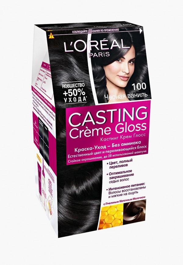 Фото Краска для волос L