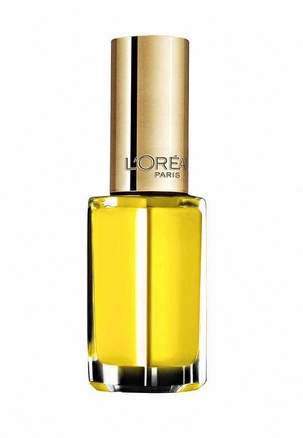 Декоративная косметика L'Oreal Paris для ногтей Color Riche, оттенок 240, Попкорн, 5 мл