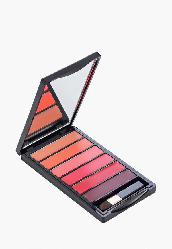 Купить Палетка для губ L'Oreal Paris, Color Riche Glam summer 2016, 74 г, LO006LWJUB27, разноцветный, Весна-лето 2018