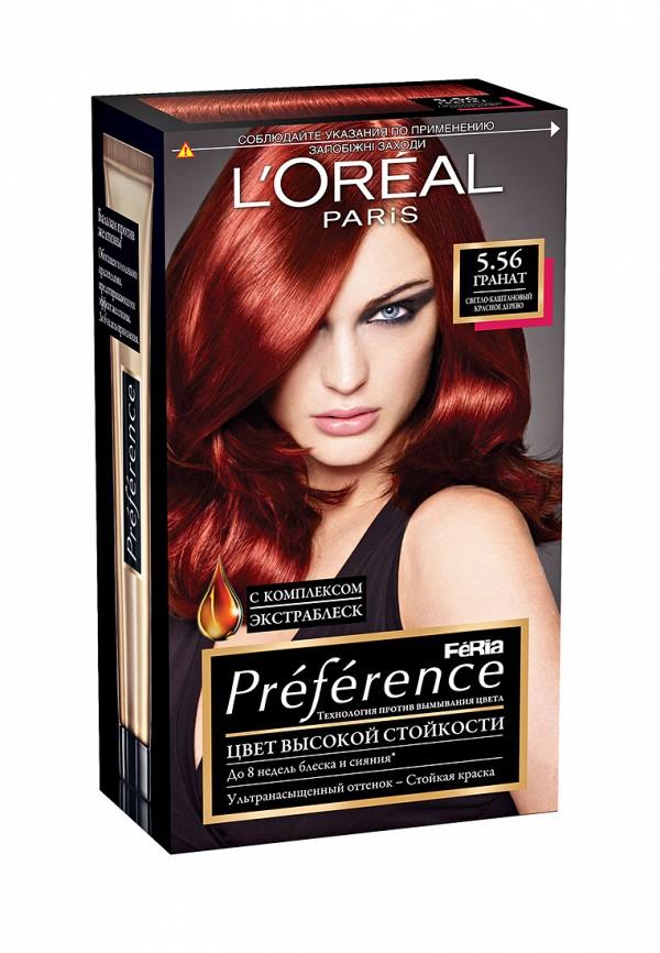 Краска для волос L'Oreal Paris L'Oreal Paris LO006LWLOG29