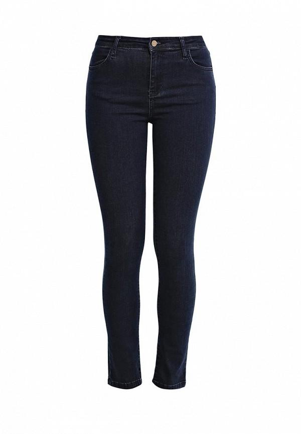 Зауженные джинсы Love My Body 153L2133002