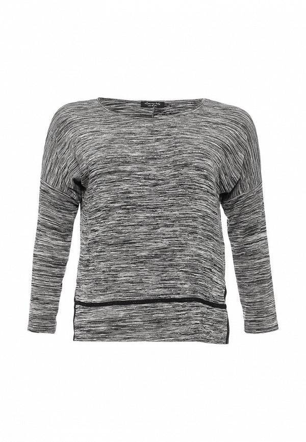 Пуловер Love My Body 115L3383000