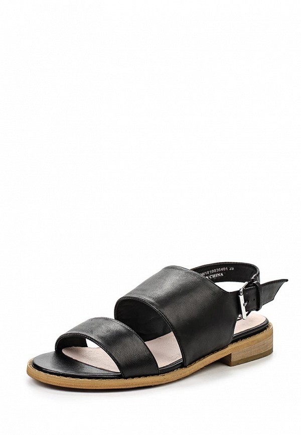 Сандалии LOST INK LOST INK LO019AWGIT32 сандалии lost ink namika square toe flat sandal