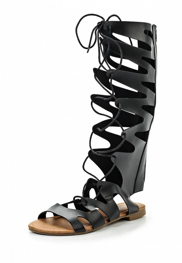 Сандалии LOST INK GLADIATOR HIGH SANDAL