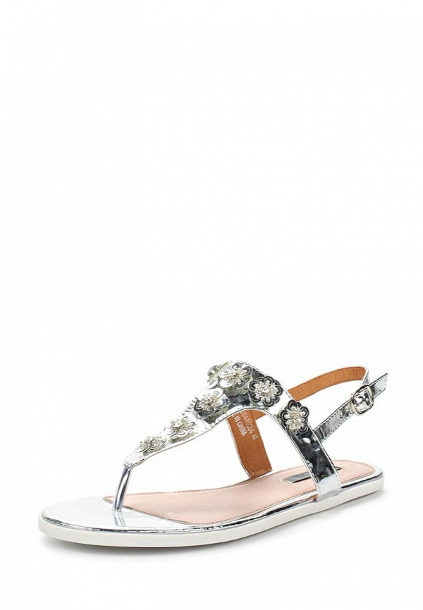 Сандалии LOST INK LOST INK LO019AWTTD80 сандалии lost ink namika square toe flat sandal