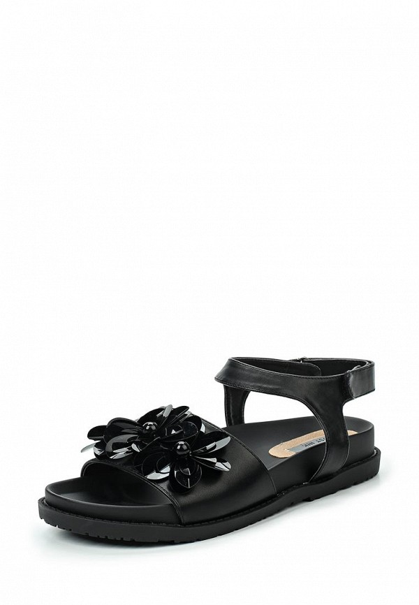 Сандалии LOST INK LOST INK LO019AWTXE59 сандалии lost ink namika square toe flat sandal