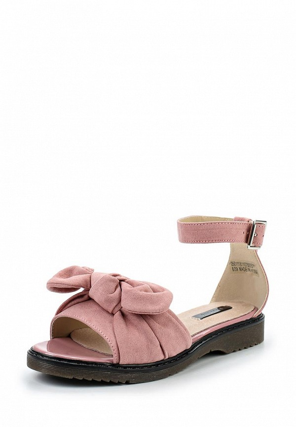 Сандалии LOST INK LOST INK LO019AWTXE64 сандалии lost ink namika square toe flat sandal