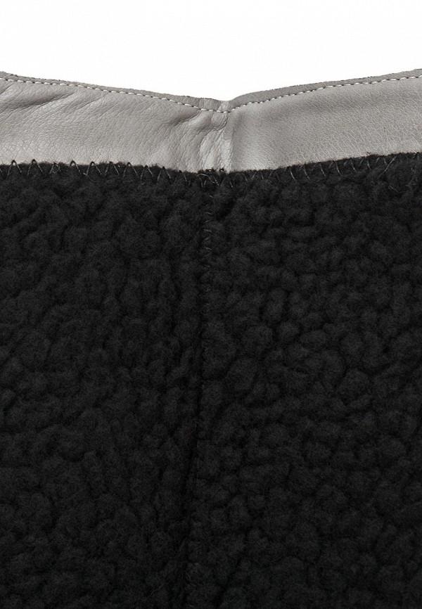 Фото 5 - женские валенки LOST INK серого цвета