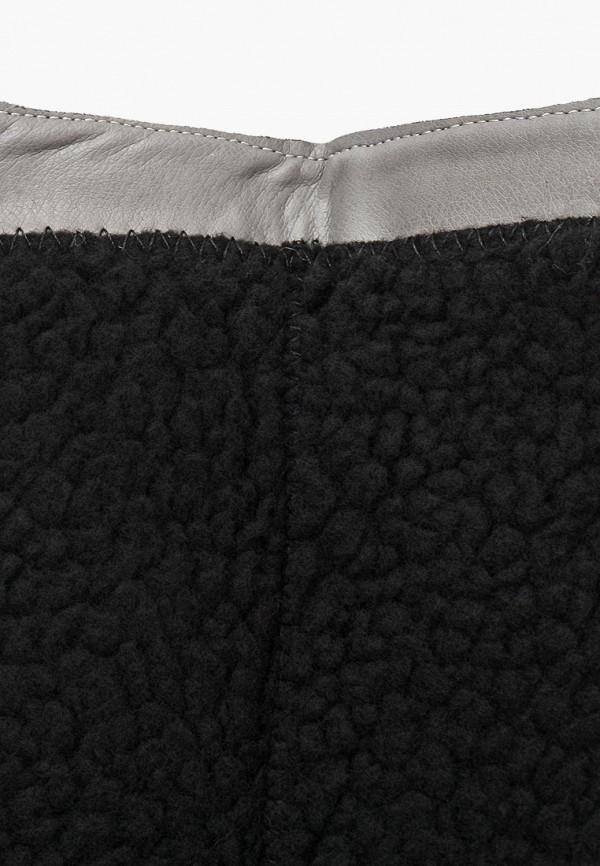 Фото 11 - Женские валенки LOST INK серого цвета