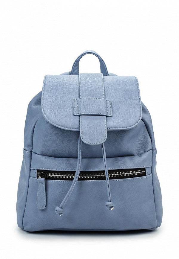 Фото: Рюкзак LOST INK HELSA LIGHT BLUE BACKPACK