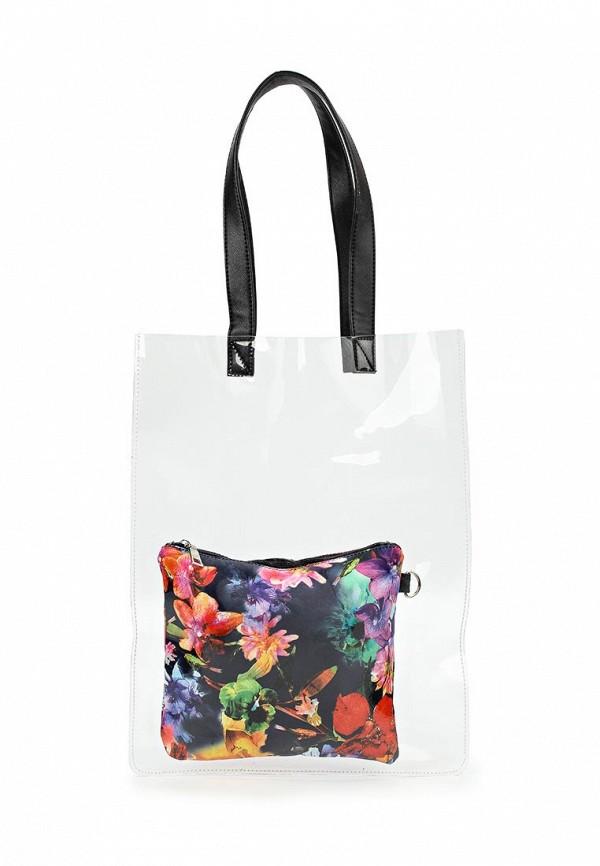 Пляжная сумка LOST INK. (ЛОСТ ИНК.) SS16LIW1102001401
