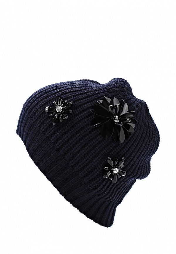 Шапка LOST INK Flowers hat