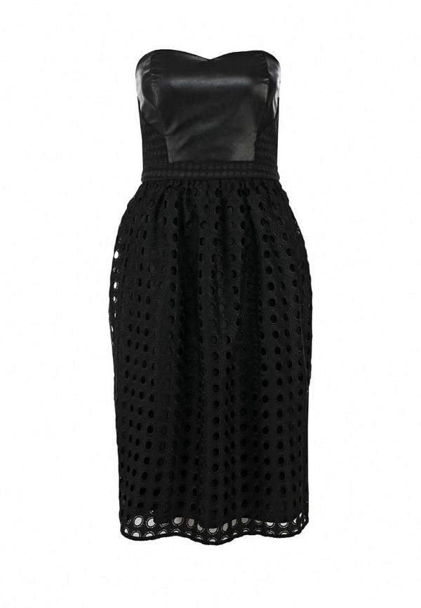Платье-миди LOST INK. (ЛОСТ ИНК.) SS15LIW0102012801