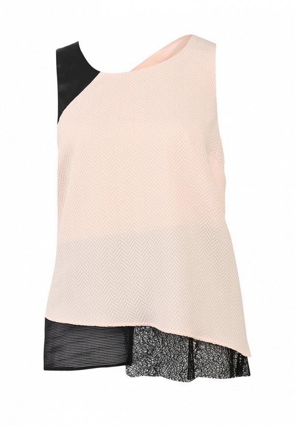 Топ LOST INK ISABELLA ASYMETRIC SHELL TOP