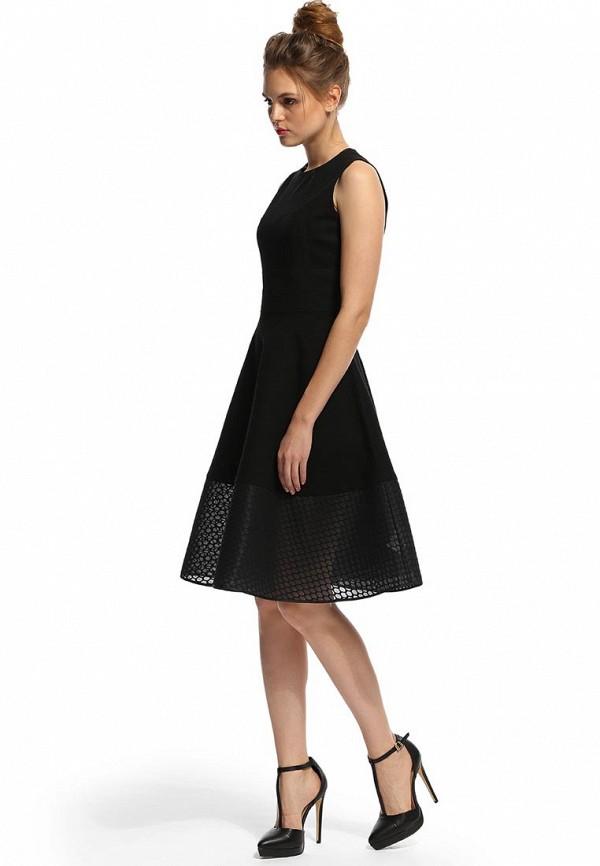 Платье миди ss15liw0102014101 lost ink платье миди