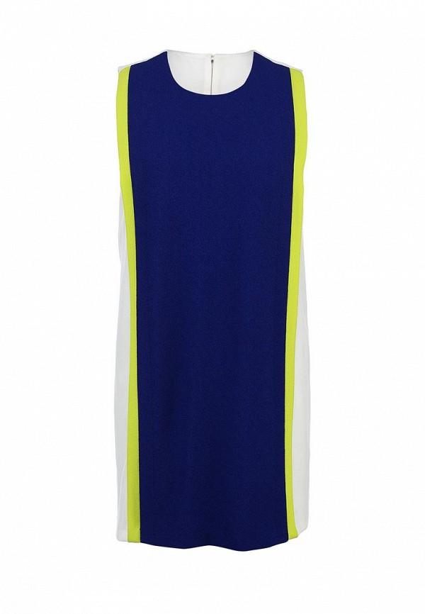 Платье-мини LOST INK. (ЛОСТ ИНК.) SS15LIW0102025201