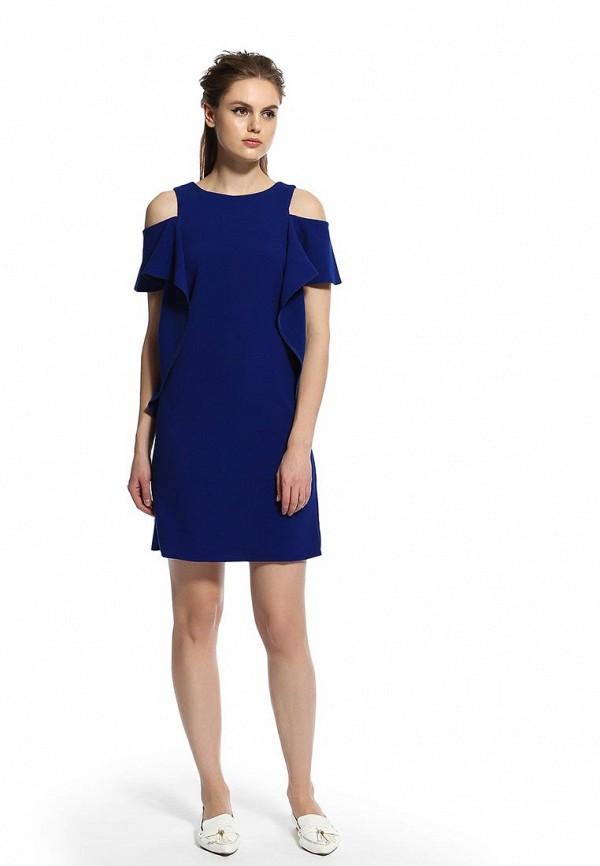 Платье миди ss15liw0102009202 lost ink платье миди