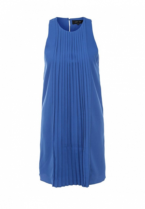 Платье-мини LOST INK. (ЛОСТ ИНК.) SS15LIW0102035002