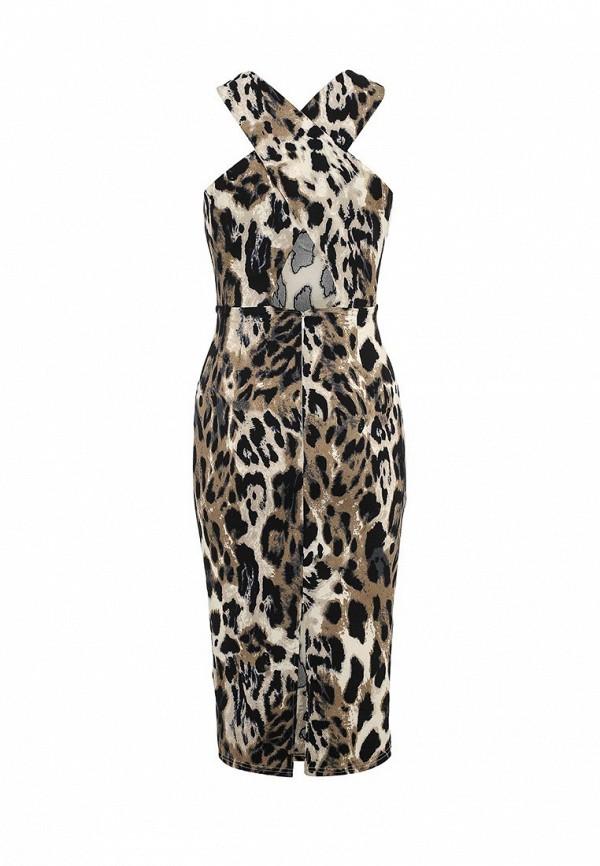 Платье LOST INK от Lamoda RU