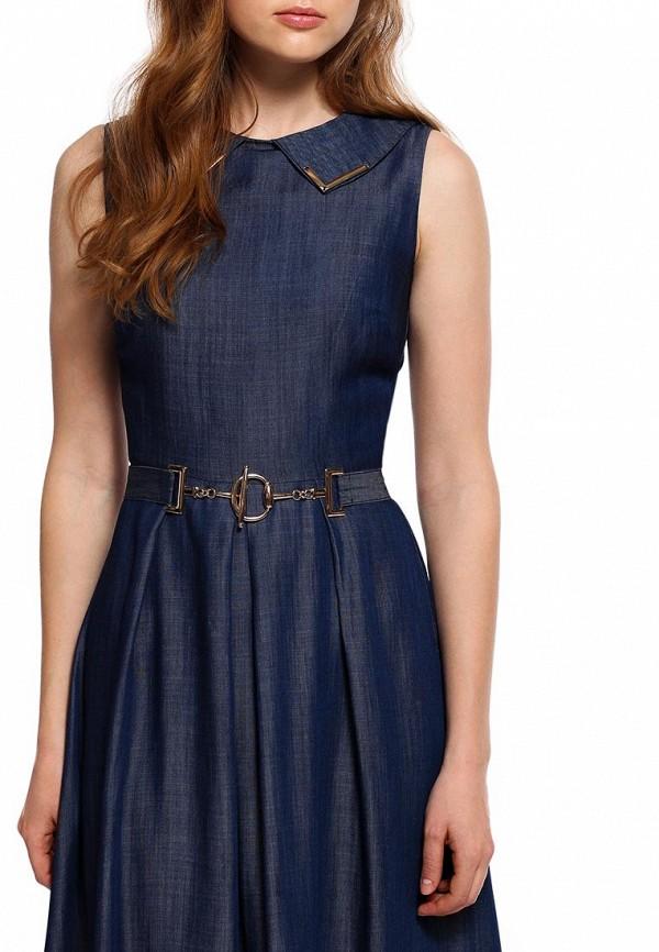 Джинсовое платье доставка
