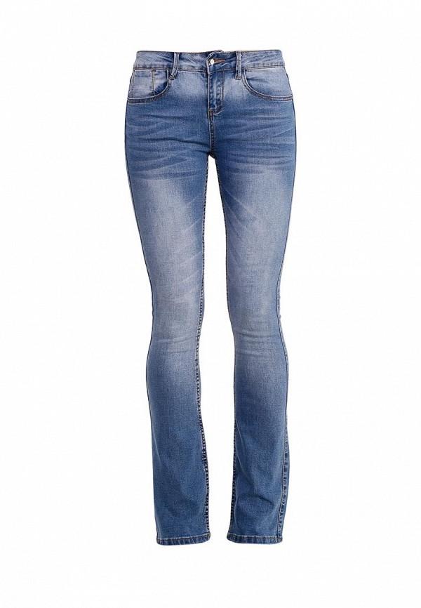 Широкие и расклешенные джинсы LOST INK. (ЛОСТ ИНК.) SS15LIW1404002901