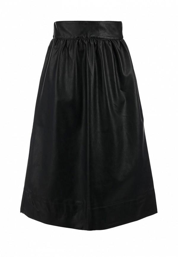 Широкая юбка LOST INK. (ЛОСТ ИНК.) FW15LIW1209002401